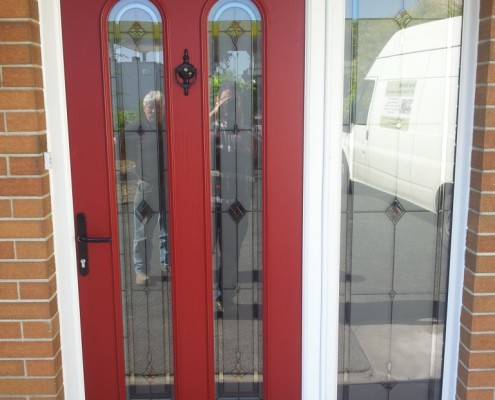 Sean Barron uPVC | Windows & Doors